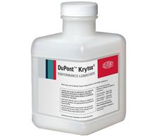 Krytox Vacuum Pump Fluids 1kg