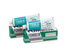 Fomblin High Vacuum Greases